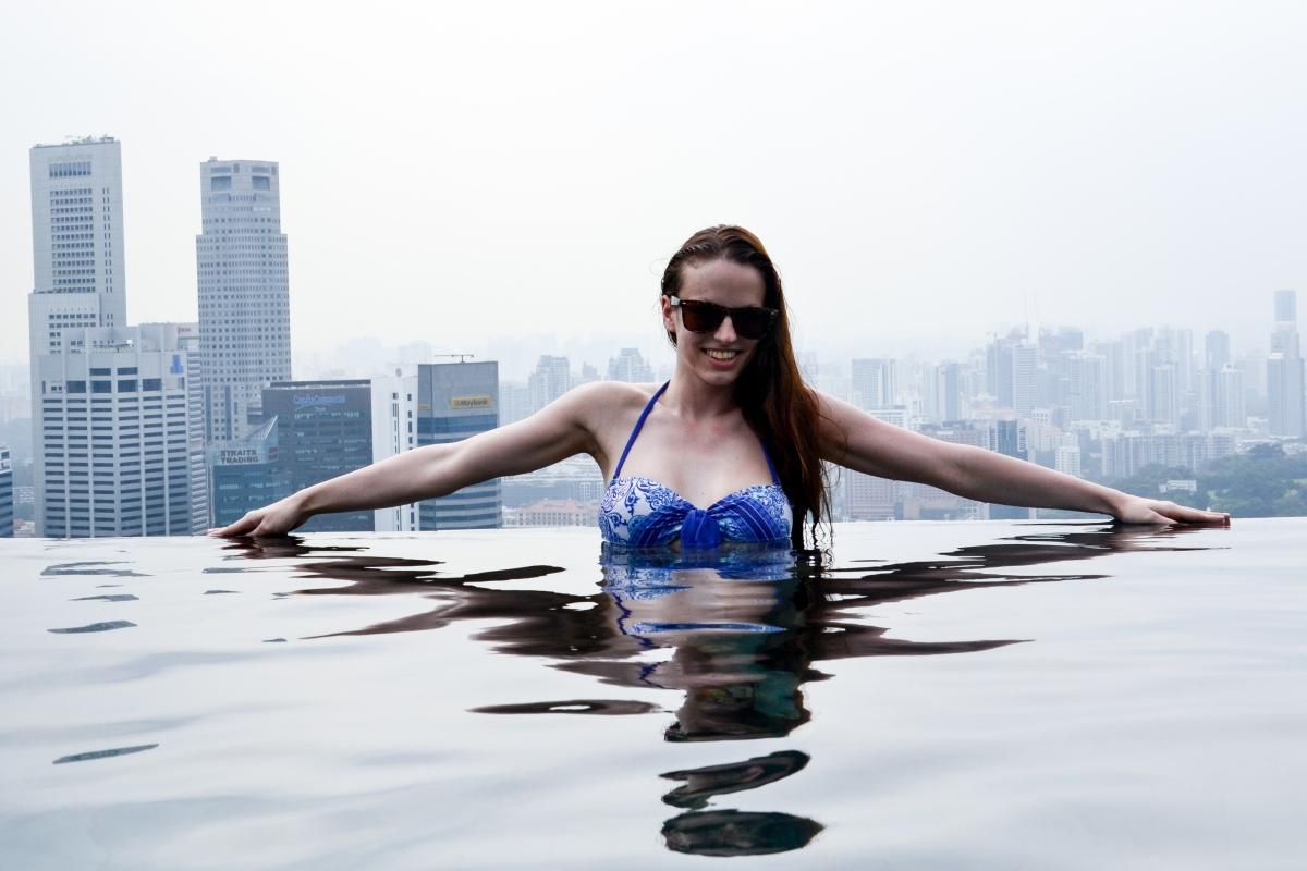 Klein, aber oho: zu Gast im kleinsten Staat Südostasiens, ein Besuch in Singapur